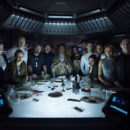 Episode 58 – Alien: Covenant, TV Renewals & Cancellations, and the Return of Lawrence Saint-Victor!
